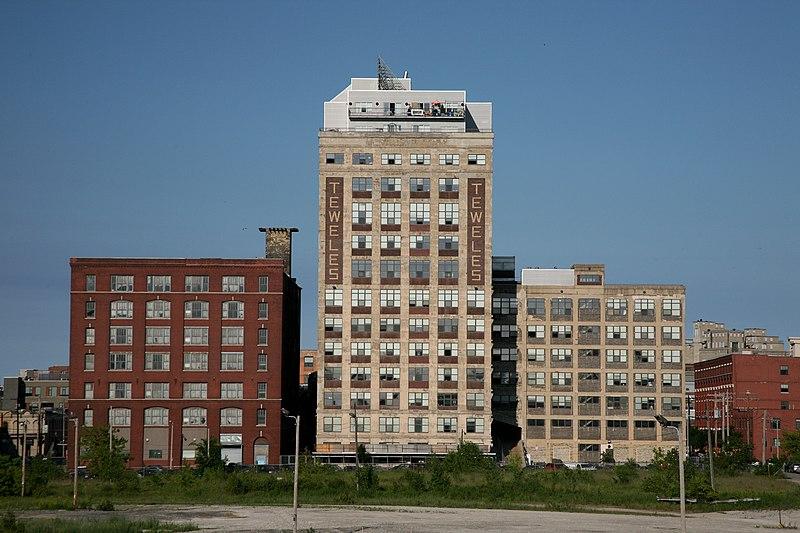 File Milwaukee Wis Near South Side Teweles Seed Tower