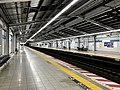 Minami-Gyotoku-Station-renewal-platform.jpg
