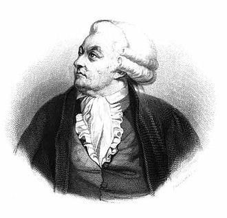 Le Bignon-Mirabeau - Honoré Gabriel Riqueti, comte de Mirabeau (1749–1791)