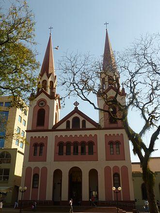Roman Catholic Diocese of Posadas - Cathedral of St Joseph