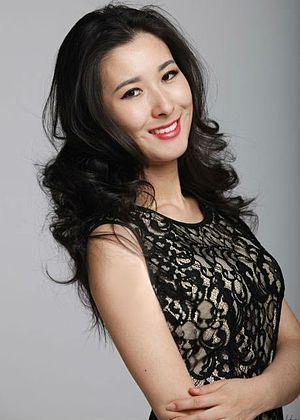 Description de l'image Miss asia selena du.jpg.