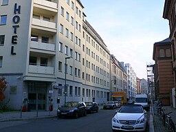 MitteZiegelstraße