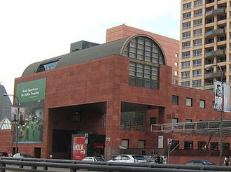 Museum of Contemporary Art, Los Angeles - MOCA, Downtown Los Angeles