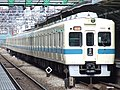 Model 5200-First of Odakyu Electric Railway.JPG