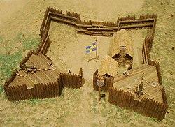 Model of Fort Cristina.jpg