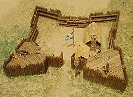Fort Christina