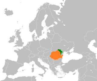 Controversy over ethnic and linguistic identity in Moldova