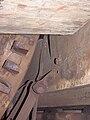 Molen Emmamolen Nieuwkuijk, vang koebout.jpg