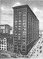 Monadnock Building Vintage Postcard.jpg