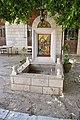 Monasterio Griego Ortodoxo del profeta Eliseo - Sicomoro de Zaqueo - 4.jpg