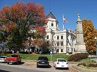 Monroe County Courthouse, Bloomington.jpg