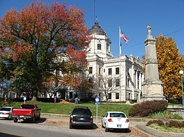 Monroe County Courthouse (Indiana)