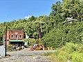 Monte Love Gudger Store (Old Barnard's Station Post Office), Barnard Road, Barnard, NC (50528825952).jpg