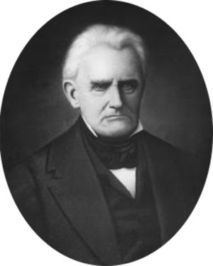 Montgomery Bell - Bell circa 1840-1850