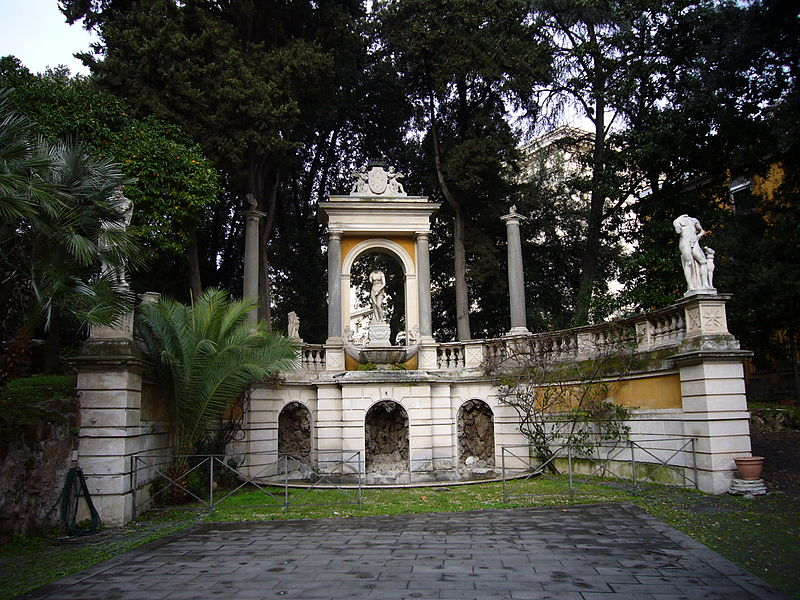 Monti - Villa Aldobrandini ninfeo 1150572.JPG