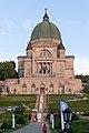 Montréal - Oratoire Saint-Joseph 20170815-01.jpg