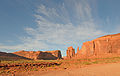 Monument Valley Arizona october 2012.jpg