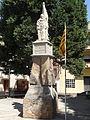 Monument d'Agramunt a l'Onze de setembre.JPG