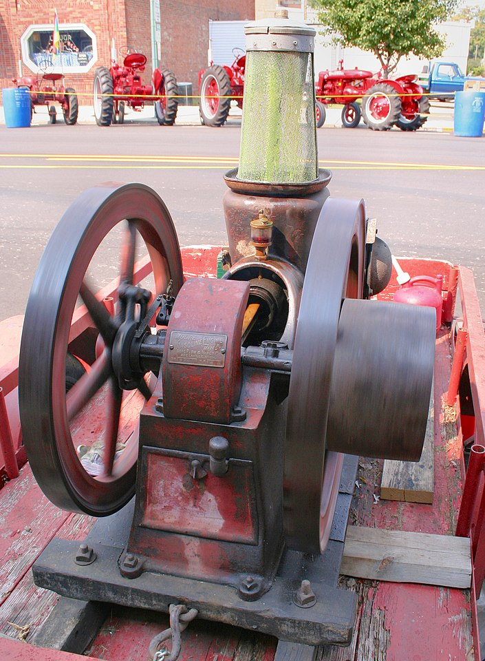 Briggs Stratton Natural Gas Generators