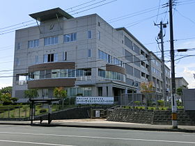Morioka Third High School.JPG