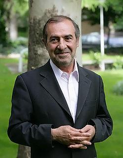 Morteza Alviri Iranian politician