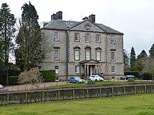 220px Mortonhall House