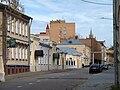 Moscow, B Savvinsky 8A,6 02.JPG
