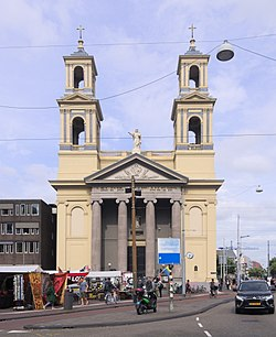 Moses and Aaron Church, Amsterdam 2917.jpg