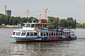 Moskva-89 on Khimki Reservoir 6-jun-2014 01.jpg