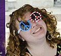 Most awesome glasses - DC Capital Pride street fest - 2013-06-09 (9005769401).jpg