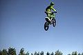 Motocross in Iran- Ali Borzozadeh حرکات نمایشی موتورکراس در شهرکرد، علی برزوزاده، عکاس- مصطفی معراجی 21.jpg