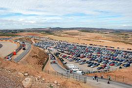 Circuito Alcañiz : Motorland aragón wikipedia la enciclopedia libre