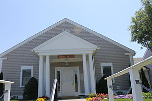 Mount Desert, Maine - Mount Desert Town Hall