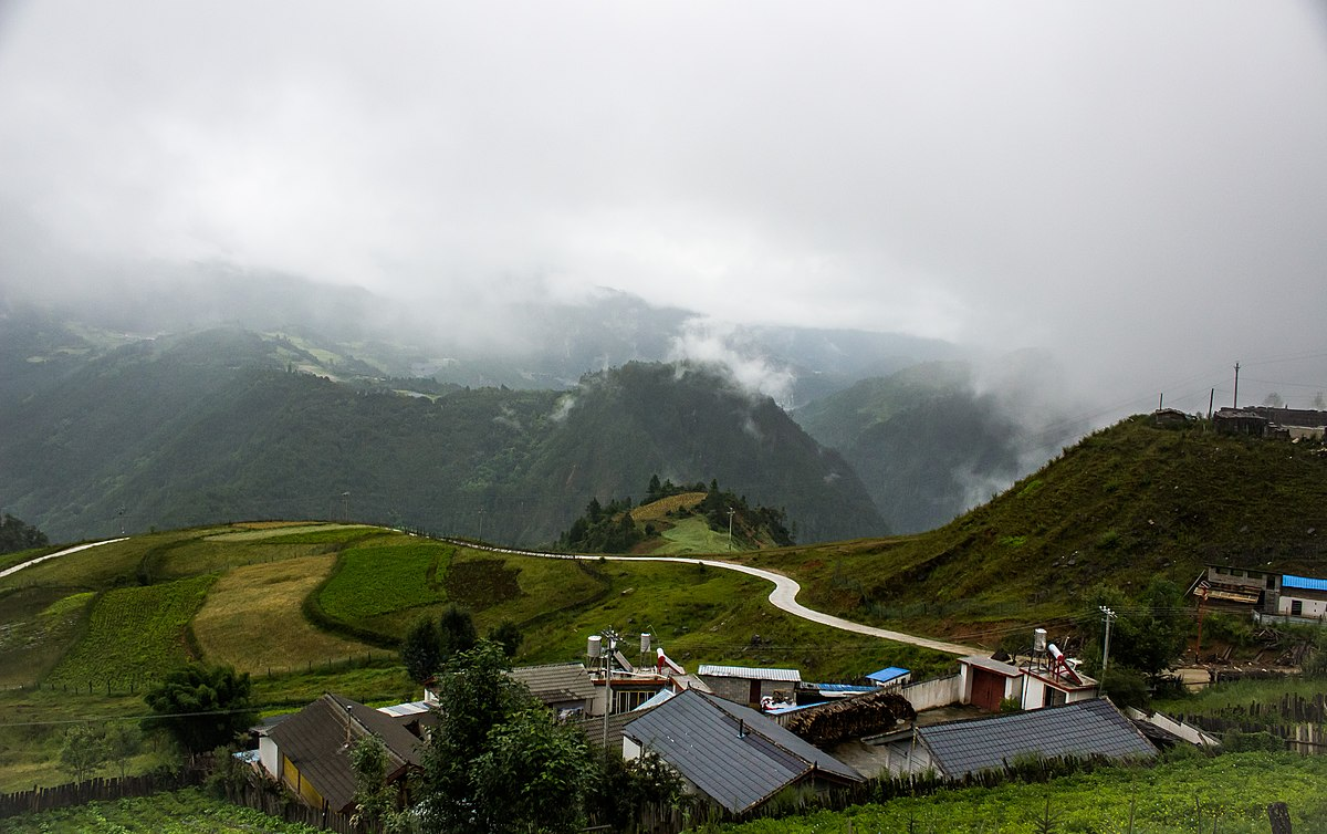 Mountainous Yunnan, August 2018.jpg