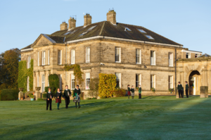 Mowden Hall School - Mowden Hall School, Northumberland
