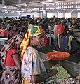 Mozambique cashew processing plant.jpg