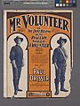 Mr. Volunteer or you don't belong to the regulars, you're just a volunteer (NYPL Hades-1930468-1991637).jpg