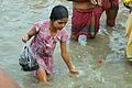 Mudlarker - Jagannath Ghat - Kolkata 2012-10-15 0657.JPG