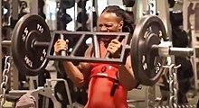 Portabil Dumbbell Grip gros grăsime Barbell silicon mânere Home Gym braţul Wrap Bar