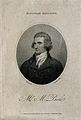 Mungo Park. Stipple engraving by L. Rados after H. Edridge. Wellcome V0004486ER.jpg