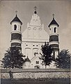 Muravanka, Małamažejkaŭskaja. Мураванка, Маламажэйкаўская (1910-39).jpg