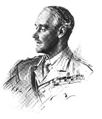 Archibald Murray - Lieutenant General Sir Archibald Murray