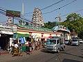 Murugan Hindu Temple IMG 20180407 084828 yankin yangoon.jpg