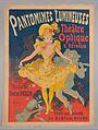 Musée Grévin, Pantomimes Lumineuses, Théâtre optique de E. Reynaud, musique de Gaston Paulin MET DP358281.jpg