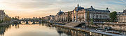 Musee d'Orsay and Pont Royal, North-West view 140402 1.jpg