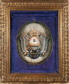 Museo del Bicentenario - Escudo de la Confederación Argentina