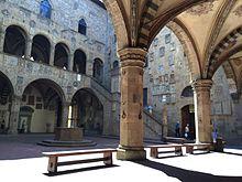 Palazzo del Bargello (interno)