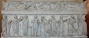 Music - In Greek mythology, the nine Muses were the inspiration for many creative endeavors, including the arts.