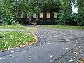 Museum gardens - geograph.org.uk - 986495.jpg