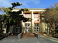 Music Building (San José State University) - DSC03931.JPG